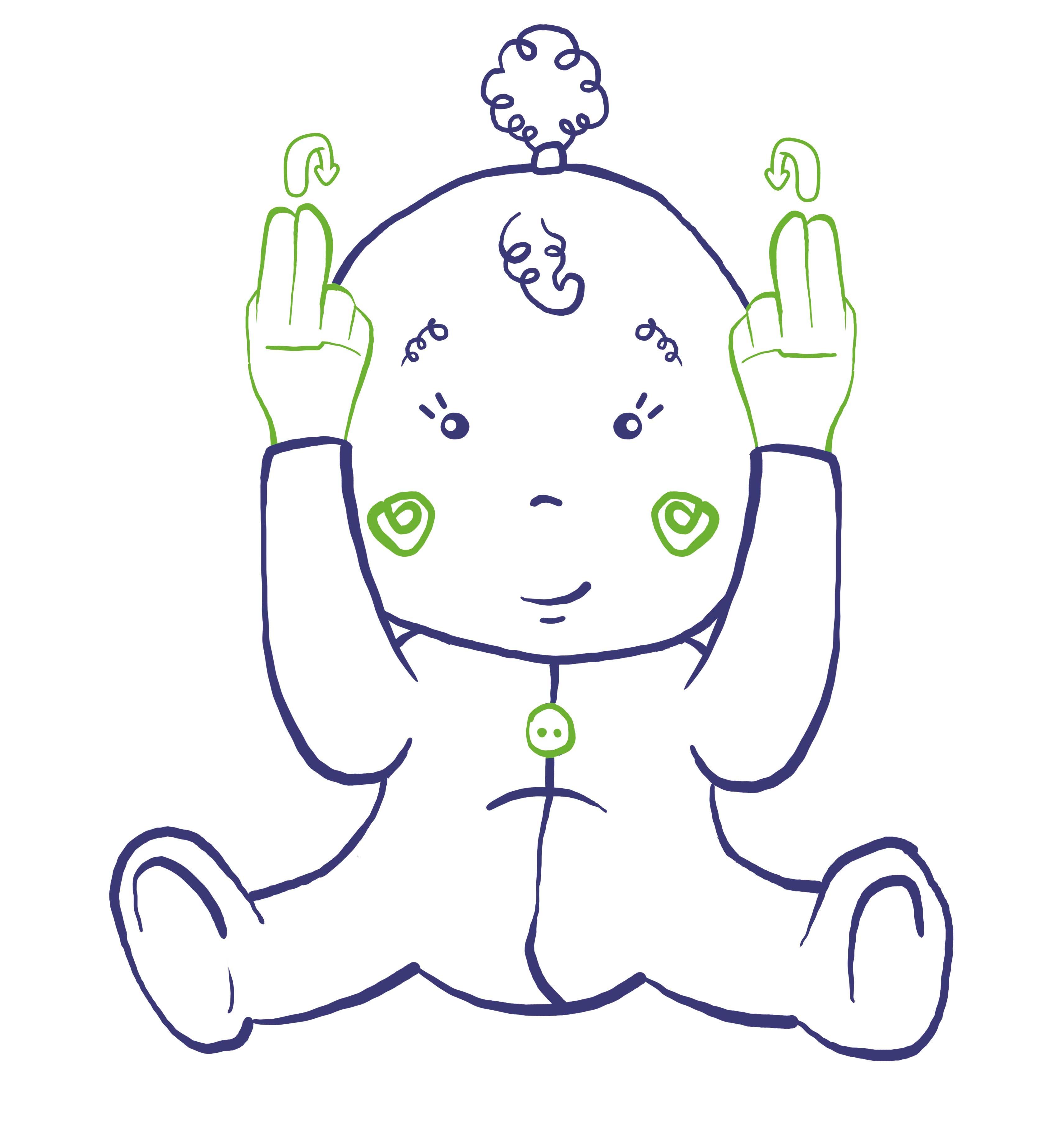 images langage des signes