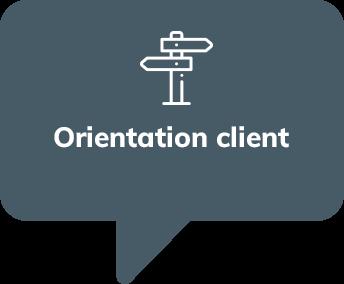 Les atouts TanitForma7 - Orientation client
