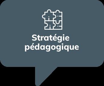 Les Atouts TanitForma7 - Stratégie pédagogique