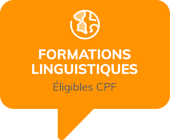 Formations linguistiques, éligibles CPF