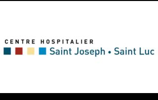 Centre hospitalier saint joseph saint luc