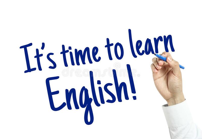 pourquoi apprendre a parler anglais