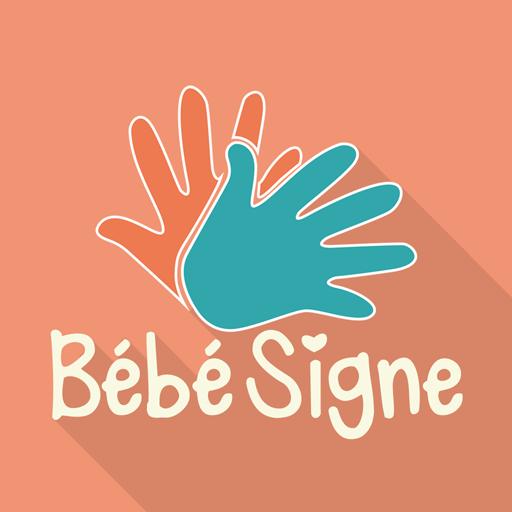 app bébé signe